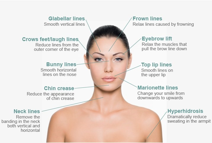Facial Augmentation