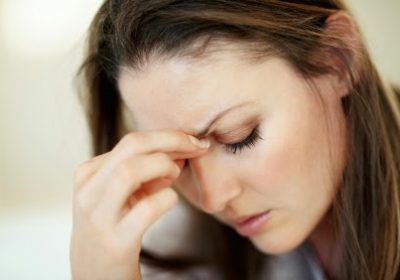 Adrenal Fatigue and You